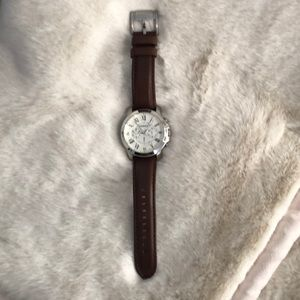 Fossil Accessories - Fossil Unisex Watch - NWOT
